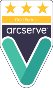 Arcserve_Gold_Badge_RGB_Fortem-IT