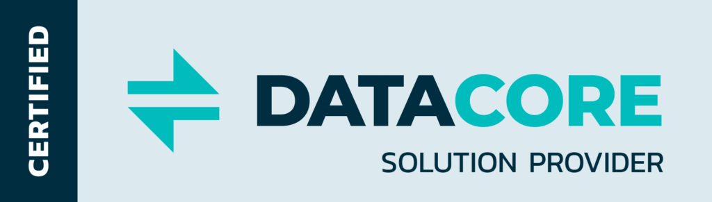 DataCore Certified Solution Provider