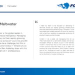 Meltwater Case Study